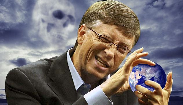 """Have Bill Gates and his eugenicist foundation's crimes against humanity finally caught up with him? If the Supreme Court of India has anything to say about it, he will face the ramifications of poisoning millions of Indian children with vaccines. A recent report published byHealth Impact Newsshowsthat a vaccine empire built on lies can only go on for so long. The reports states:  """"While fraud and corruption are revealed on almost a daily basis now in the vaccine industry, theU.S. ..."""