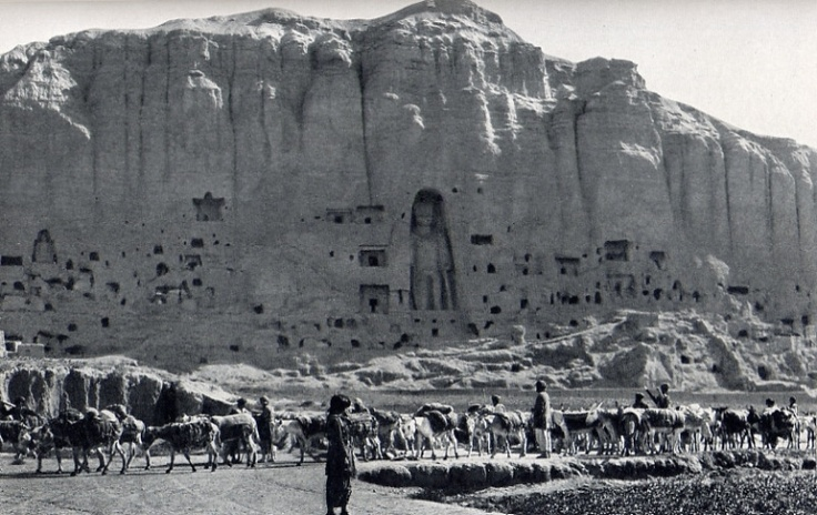 a study on the history architecture and destruction of the great buddhas of bamiyan For what purpose were sainte-chapelle, paris, the great mosque at cordoba, and the buddhas in bamiyan, afghanistan designed - to provide settings for rituals of worship and prayer, rituals that formalize contact between the earthly and the divine realms.