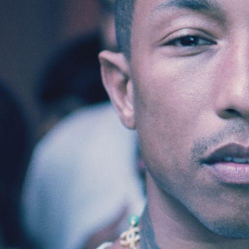 Great Minds | Pharrell Williams Interviews Legendary Producer Daniel Lanois for ARTST TLK