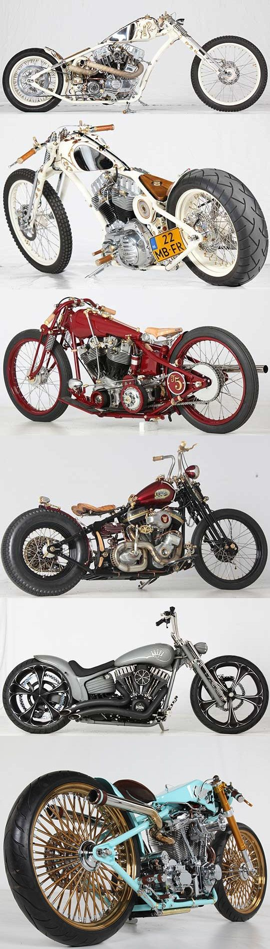 .What a line up of Awesome Bikes! Click here to check out www.rebel-rally.com…