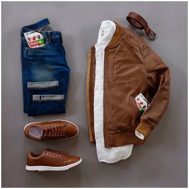 today errands are done and a fresh haircut made. - Mens Wear I Men Style I Mens fashion - Denim Urban Fashion, Trendy Fashion, Mens Fashion, Fashion Brands, Perry Ellis, Sneakers Outfit Men, Sneakers Fashion, Fashion Shoes, Outfits Otoño