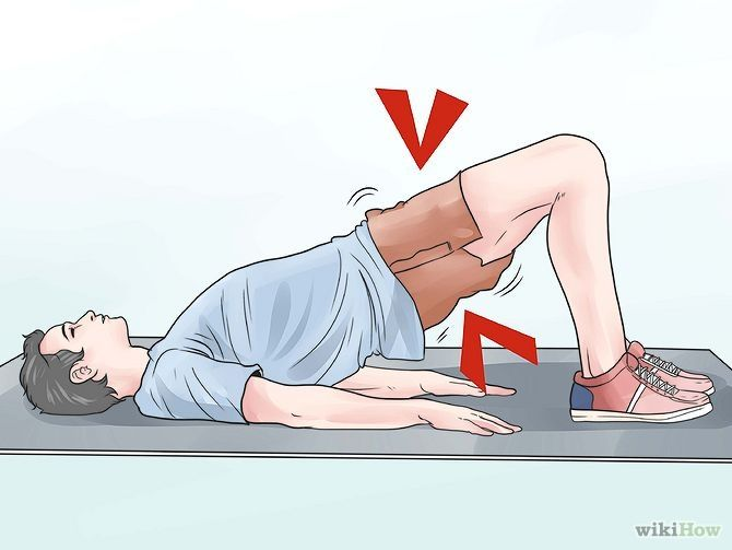How to Do PC Muscle Exercises #health #men