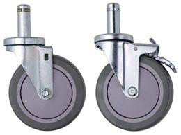 Accesories: Casters