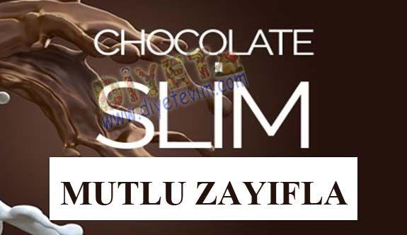 chocolate slim nedir zararları yorumları