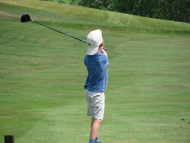Golf tournament 2012 083, via Flickr.