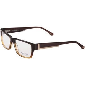 Eyeglass Frames Joplin Mo : American Classics Mens Prescription Glasses, Joplin Brown ...