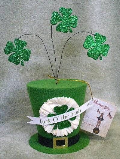 17 best ideas about irish leprechaun on pinterest for St patricks day decorations for the home