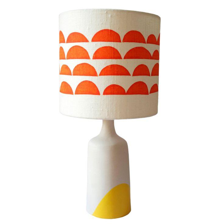 Sunshine Dip Lamp @ Howkapow
