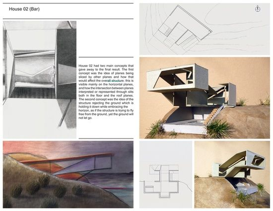 In The Air Architecture Portfolio Download Photo Of