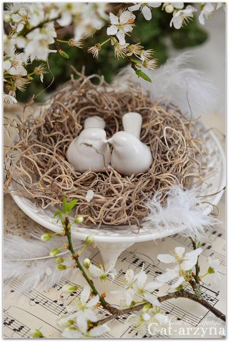 Natural Easter ✧ Spring