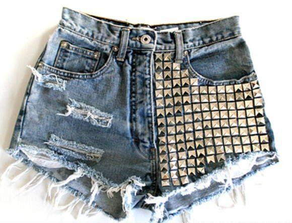 1000 ideias sobre Shorts Desfiados no Pinterest | Sutiã decorado ...