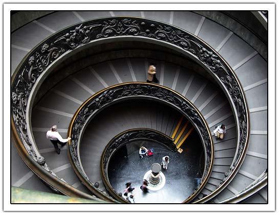 Staircase. Spiral StaircasesSpiralsLos AngelesPeepsBlessedSan ...