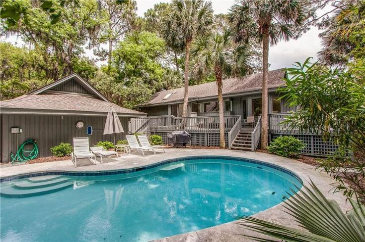 Rent this 4 Bedroom House Rental in Hilton Head for 499