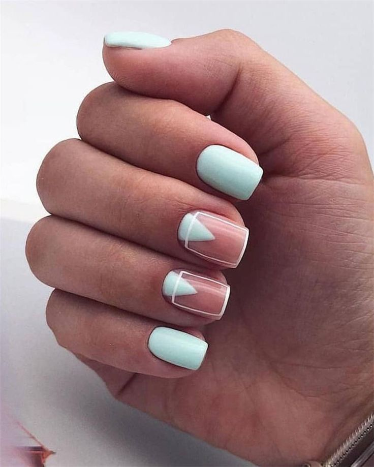 80+ Trendy Nail Designs for Summer that brighten up your look – Inspiration Hands