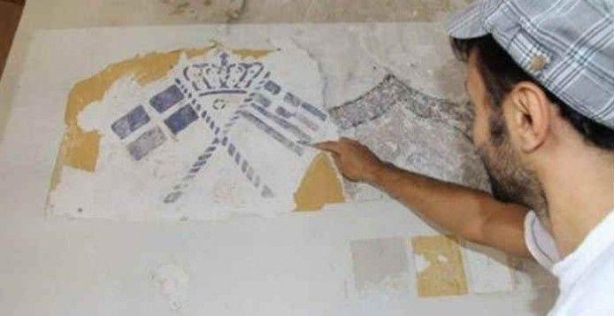 ΕΛΛΗΝΙΚΗ ΔΡΑΣΗ: Ελληνικές σημαίες σε τζαμί της Προύσσας – Σε αμηχα...