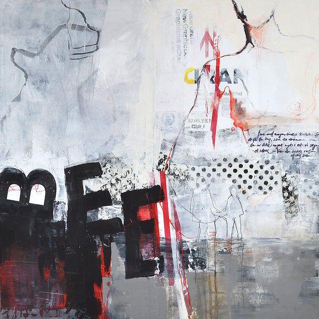 Galleri - moderne kunst