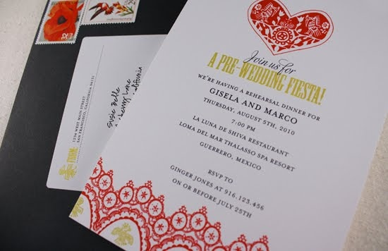 Kinser Event Company: Free DIY Printable ~ Pre-Wedding Fiesta Invitations