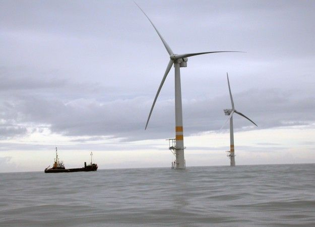 Best 25+ Offshore wind turbines ideas on Pinterest Wind power - windfarm project manager sample resume