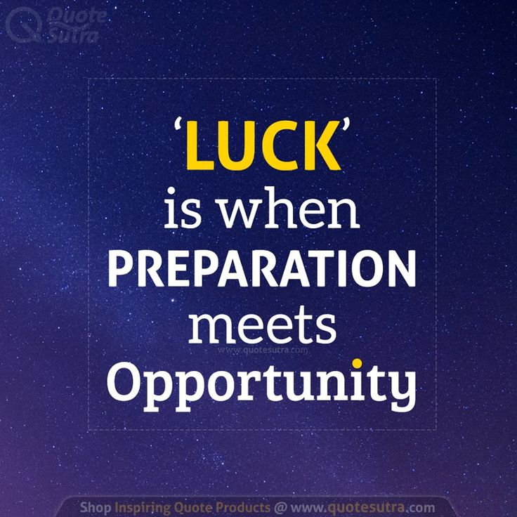 Quote Success Is When Preparation Meets Opportunity: 127 Best Inspiration Quotes Images On Pinterest