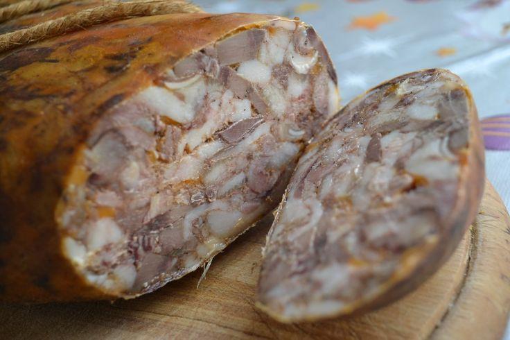 Reteta Toba a fost adaugata pe Bucatarie Traditionala Retete Culinare. Click pe poza pentru a vedea reteta.