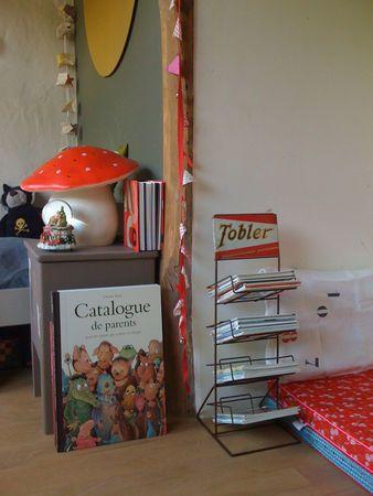 kids room details, deco