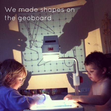 toddler reggio inspired activities