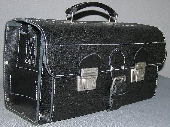 PMD torba monterska B-1017A w Polska Marka Dab na DaWanda.com