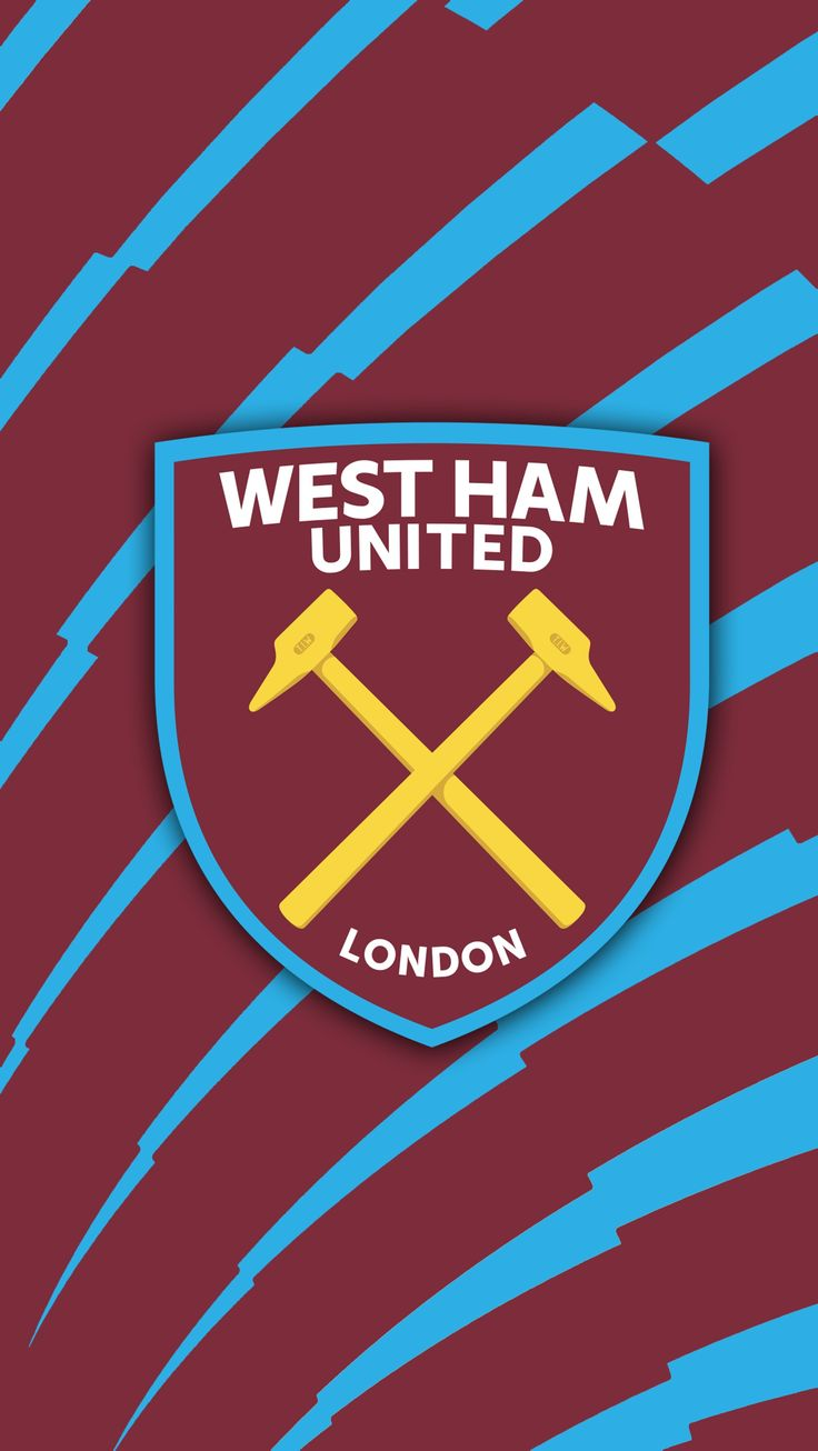 West Ham Premier League 1617 iPhone HD desktop wallpaper