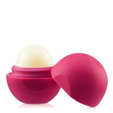 """Купить Бальзам для губ """"Гранат и малина"""" - EOS Visibly Soft Pomegranate Raspberry Lip Balm на makeup.com.ua — фото N1"""