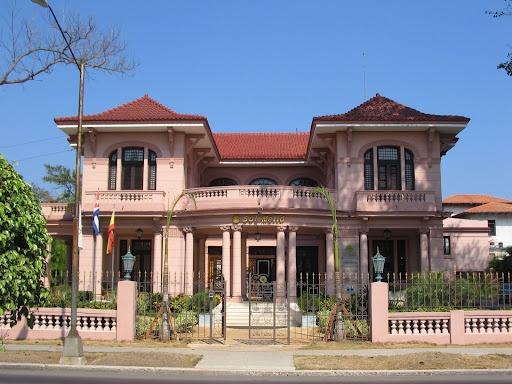 HOUSE..EL VEDADO visa