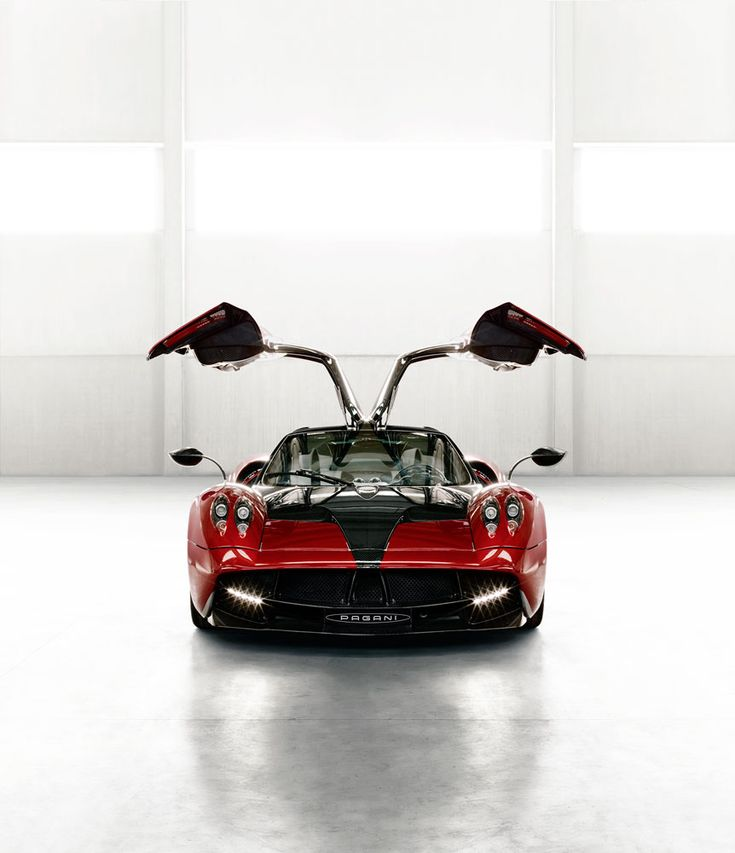 Pagani by Fulvio Bonavia #pagani #car #sportscar #supercar #photography
