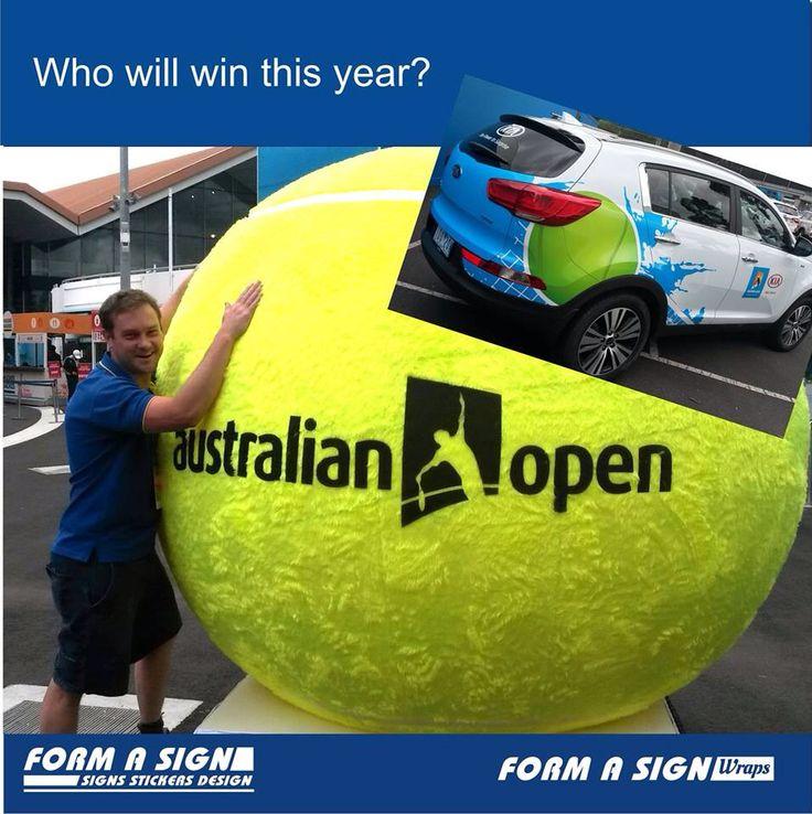 #australianopen #tennis