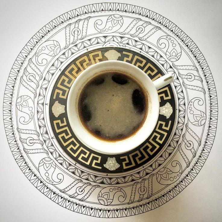 coffee mandala - Google keresés