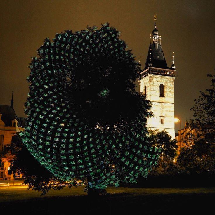 Signal Festival in Prague 2016 #signalfestival #prague