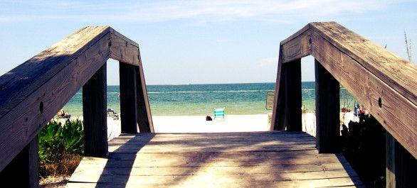 Le cinque spiagge più belle della Florida
