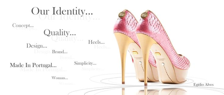 OUR IDENTITY... @egidio_alves_luxury_shoes #egidioalves #luxuryshoes #portugueseshoes #quality #brand #concept #heel #woman #beauty #swarovski #paris #london #spain #italy #dubai #australia #nyc #russian #shoes #highfashion #fashion #angola #leathershoes #lasvegas #losangeles #hollywood #emmys #oscars #models #celebrities