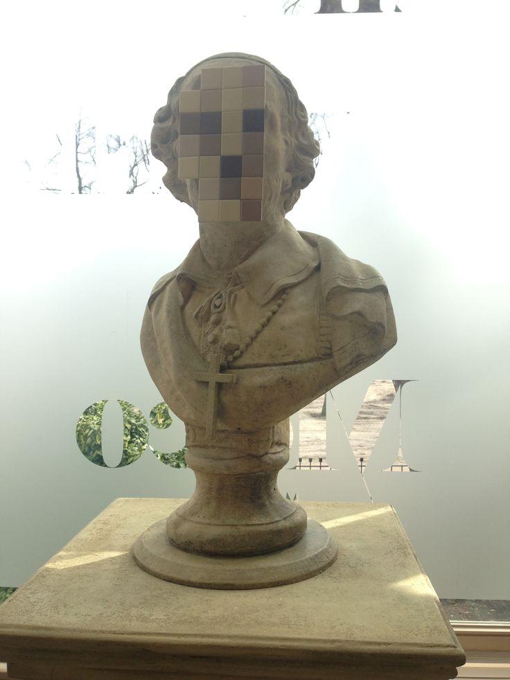 Banksy & Warhol exhibition