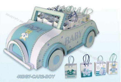 Oltre 25 fantastiche idee su cestini per bambino su pinterest - Cestini porta bomboniere ...