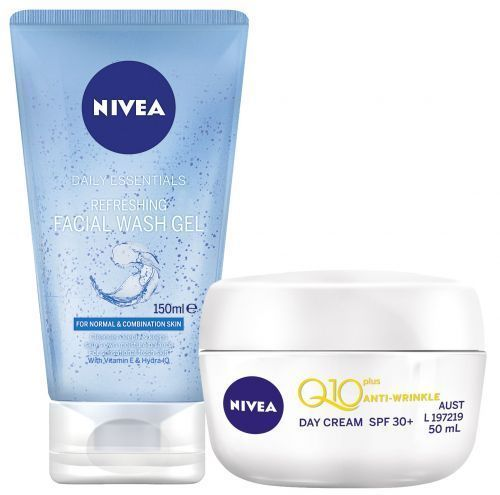 NIVEA Q10 Anti-Age Pack