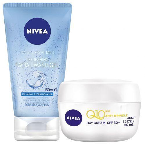 NIVEA Q10 Anti-Age Pack