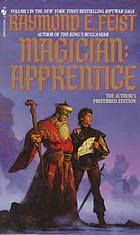 Magician Apprentice by Raymond E. Feist