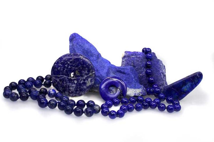 Lapis Lazuli – The Secrets of a Magical Stone