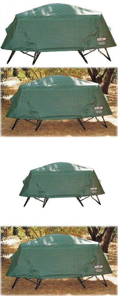 Cots 87099: Kamp-Rite Tent Cot Oversized Rainfly Camping Shelter Outdoor Hiking Gear Green -> BUY IT NOW ONLY: $53.99 on eBay!