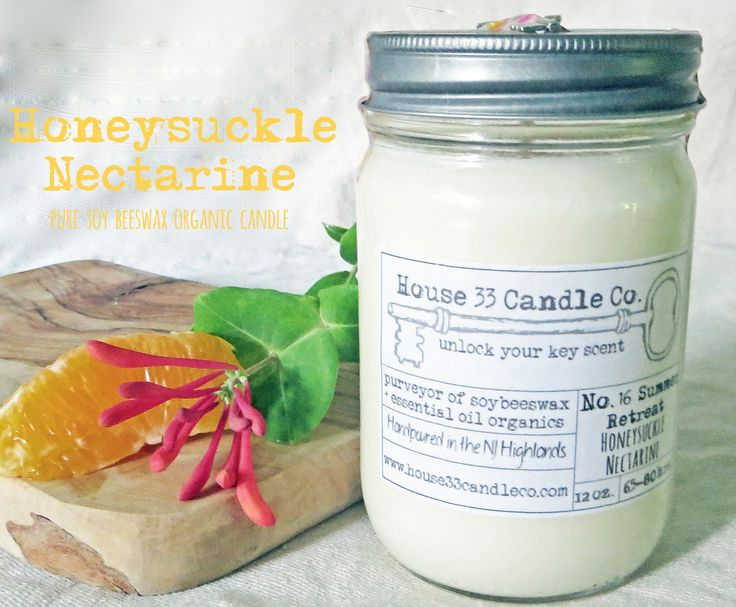 1000+ images about pure all natural candles on Pinterest | Organic ...
