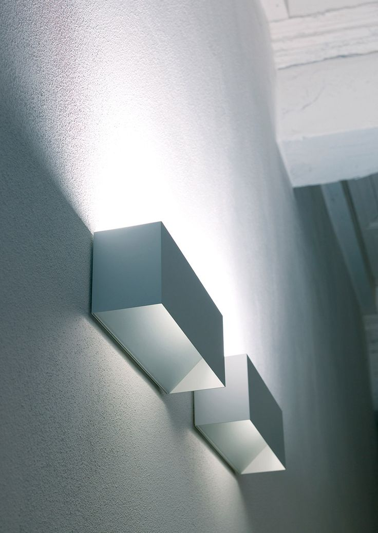 MORE '- Wall lamp