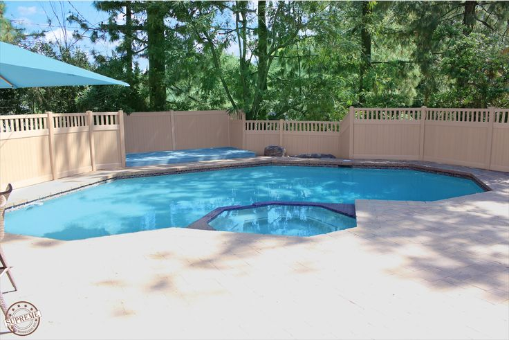 A pool by Supreme Remodeling Gelndale CA 2014- 2015