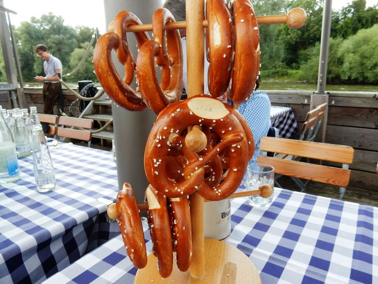 German Cuisine - Discovering Bavarian Dishes