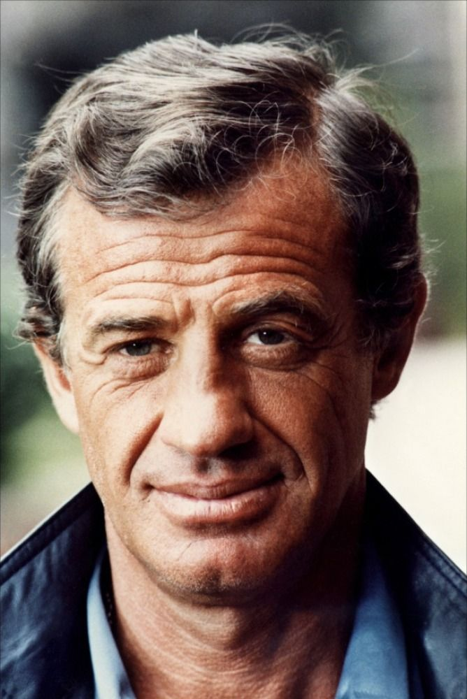 Jean Paul Belmondo (1933) Belmondo is best known for his roles in Breathless, Pierrot le fou, Une femme est une femme, Le Doulos, Is Paris Burning?, Casino Royale, Le Professionnel, Peut-Etre, and Un home et son chien.