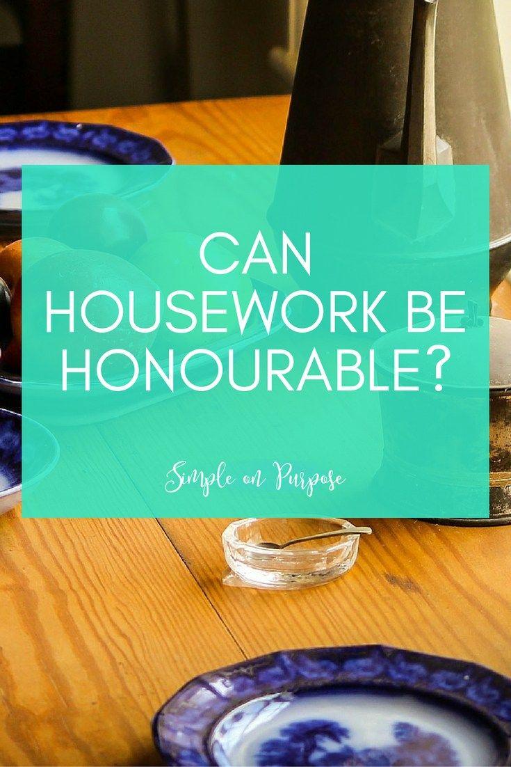 modern housewife duties Modern House