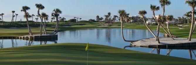 PB Par 3 Golf Course in Palm Beach Florida